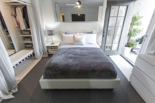 Slaapkamer inrichten interieur inrichting - Slaapkamer inrichting ...