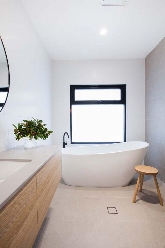 raamfolie melkglas badkamer