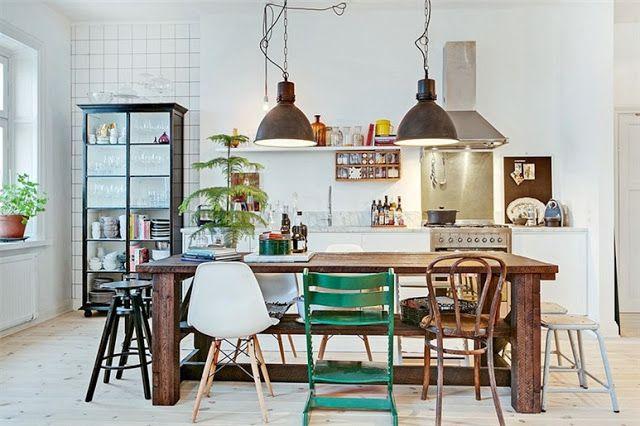 10x Vierkante Eettafel : Vierkante ronde of rechthoekige eettafel interieur inrichting