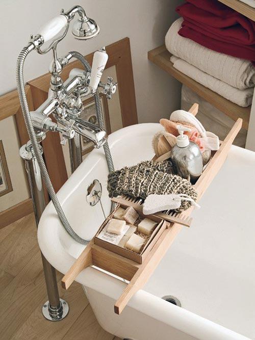 Relaxte open slaapkamer