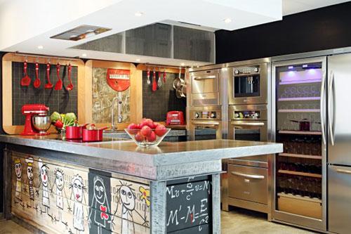 retro-keukenmachine