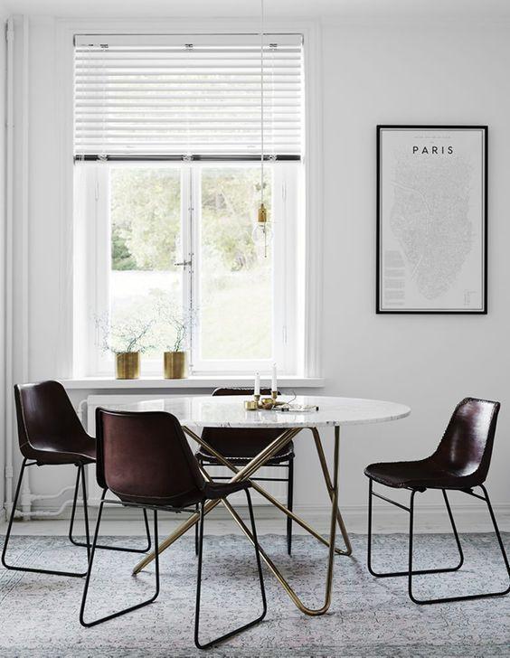 Interieur inrichting idee n inspiratie interieur - Rechthoekig woonoppervlak ...