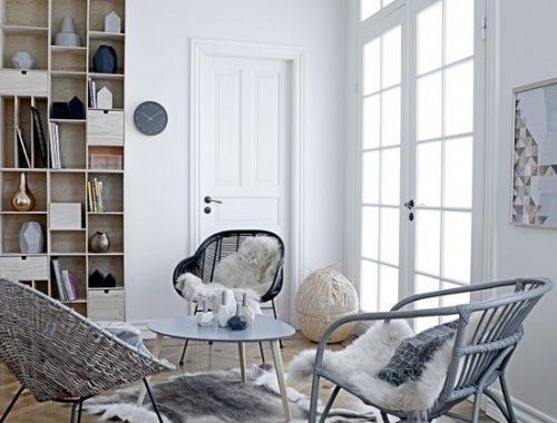 Rotal stoel