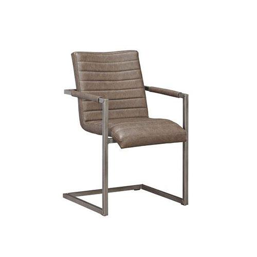 Sanders meubelstad stoelen interieur inrichting for Witte eetkamerstoelen op wieltjes