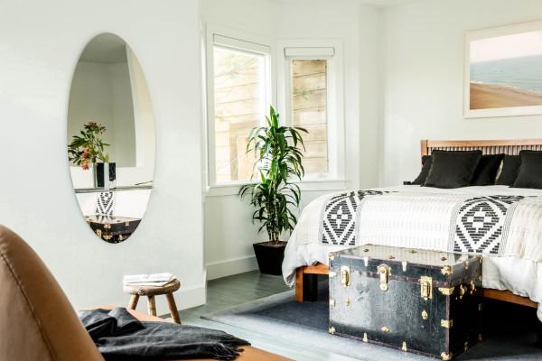 Scandinavisch geinspireerd appartement uit San Francisco