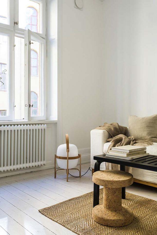 scandinavisch interieur tips verlichting