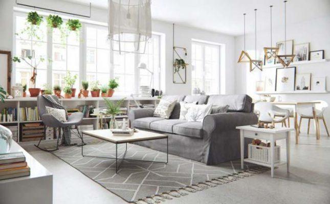 scandinavisch interieur woonkamer decoratie tips