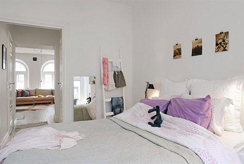 ... slaapkamer ideeen scandinavische slaapkamers Slaapkamer slaapkamer