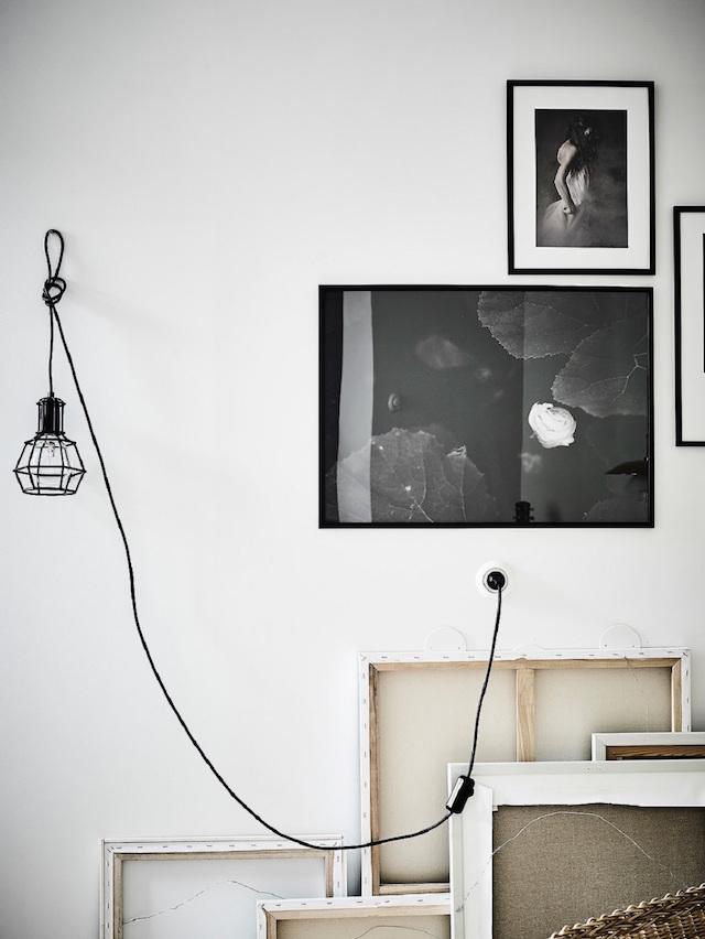 Woonkamer zwart wit inrichten : Woonkamer inrichten met stijl maar hoe ...