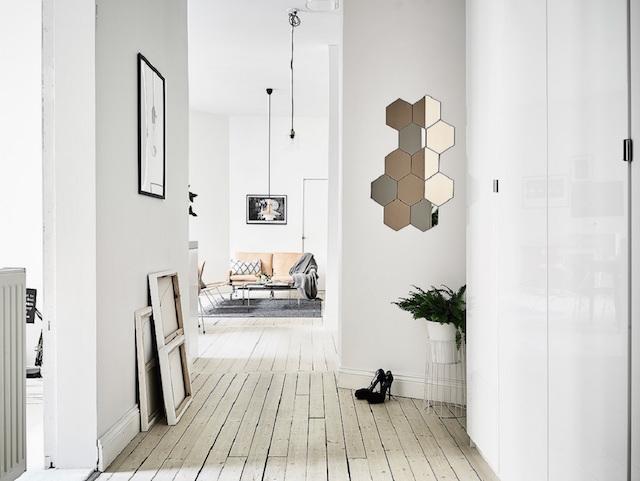 Bruin Wit Interieur: Kleurinspiratie hoe gebruik je bruin in ...