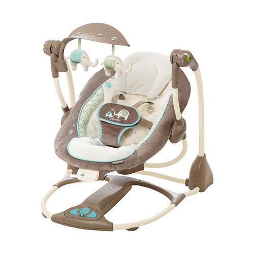 Schommelstoel Baby Automatisch.Schommelstoel Baby Interieur Inrichting