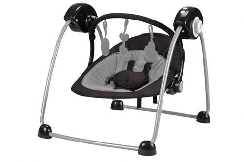 Baby Schommelstoel Automatisch.Schommelstoel Baby Interieur Inrichting