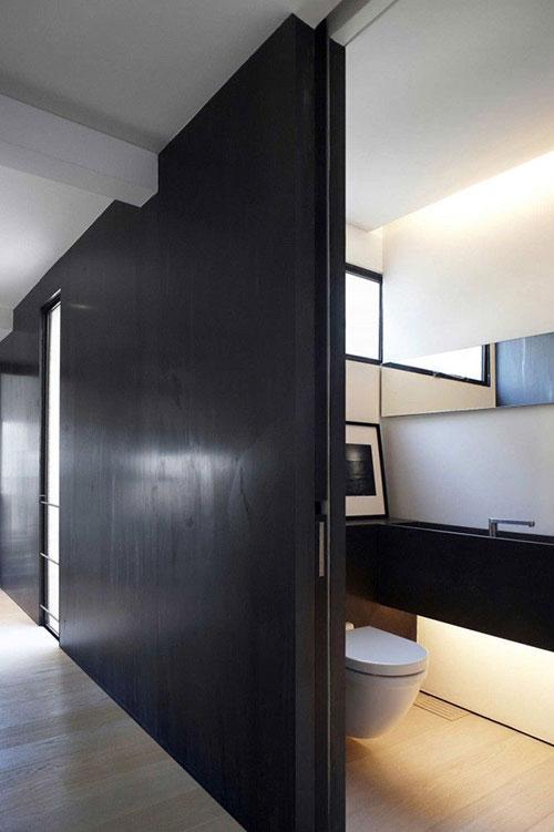 Toilet Door Design Modern