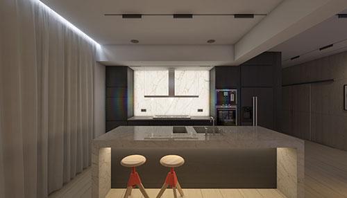 Sfeerverlichting In Woonkamer : Sfeerverlichting in woonkamer interieur inrichting