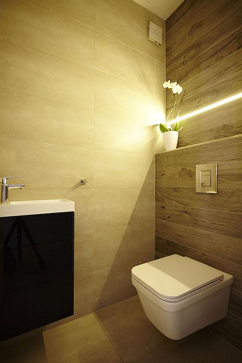 toilet verlichting ideeà n interieur inrichting