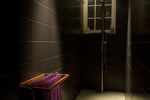 ontwerp slaapkamer met badkamer : Slaapkamer met badkamer Amsterdamse ...