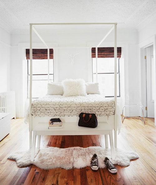 Slaapkamer decoratie interieur inrichting - Ouderlijke slaapkamer decoratie ...