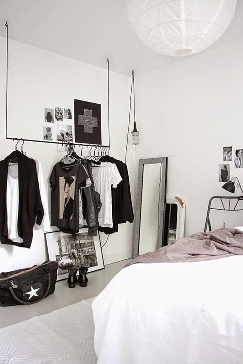 slaapkamer ideeen zwart wit ~ pussyfuck for ., Deco ideeën