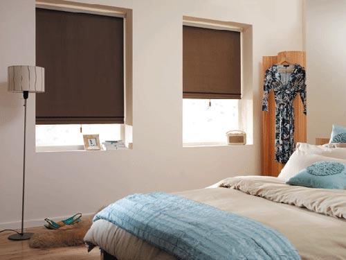 Slaapkamer gordijnen interieur inrichting for Gordijnen voor slaapkamer