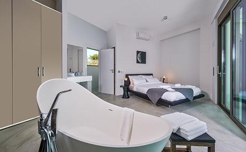 Hotel Met Bad In Slaapkamer : ... slaapkamer Slaapkamer slaapkamer ...