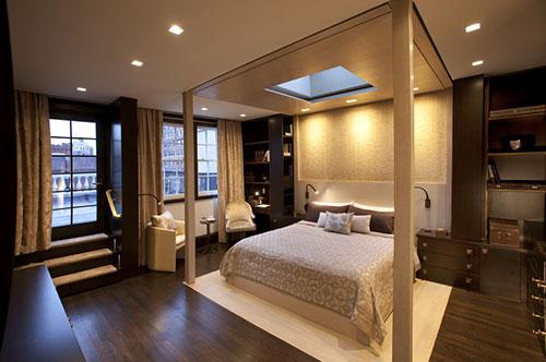Luxe Slaapkamer ideeën uit New York | Interieur inrichting