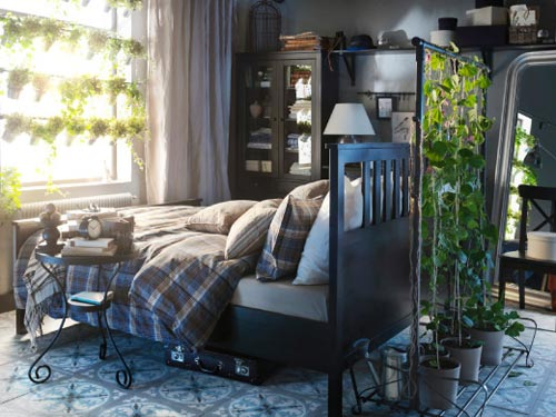 slaapkamer inrichten ikea interieur inrichting. Black Bedroom Furniture Sets. Home Design Ideas