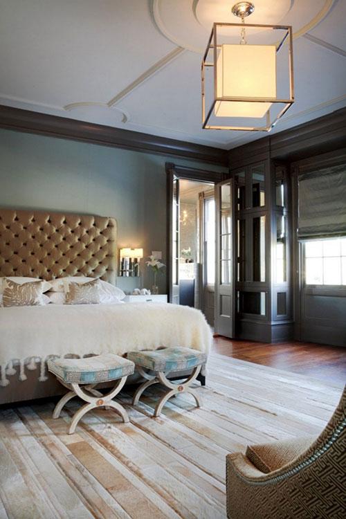 Slaapkamer Inrichten Met Een Vloerkleed Interieur Inrichting