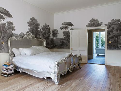 slaapkamer inspiratie | interieur inrichting, Deco ideeën
