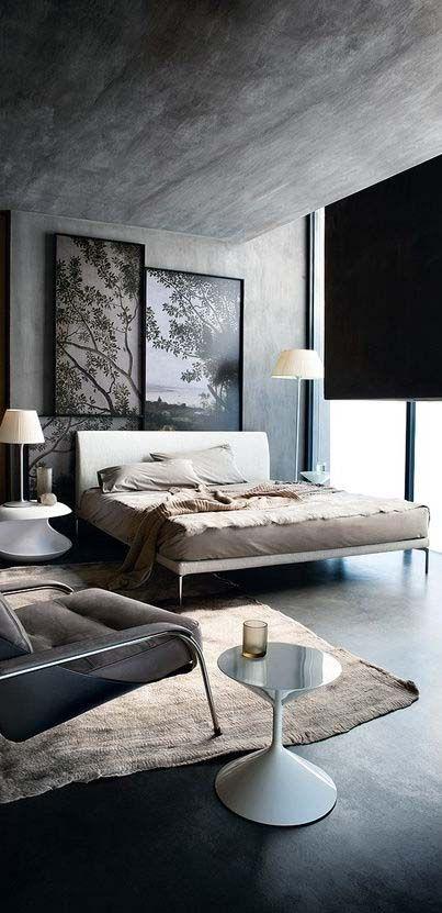 Slaapkamer kleuren betekenis slaapkamer kleuren kiezen interieur ideeen picture kleine zolder - Kamer kleur man ...