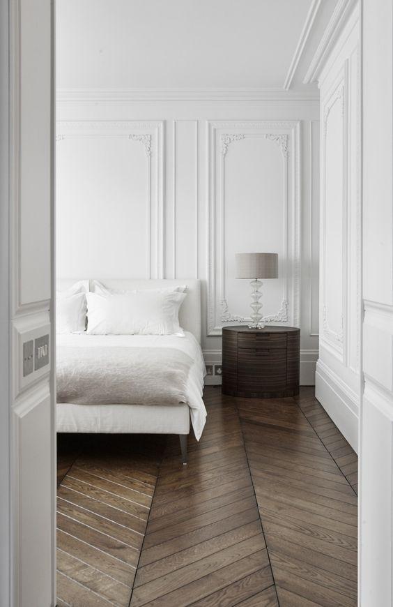 100x slaapkamer inspiratie interieur inrichting - Kleur voor de slaapkamer van de meid ...