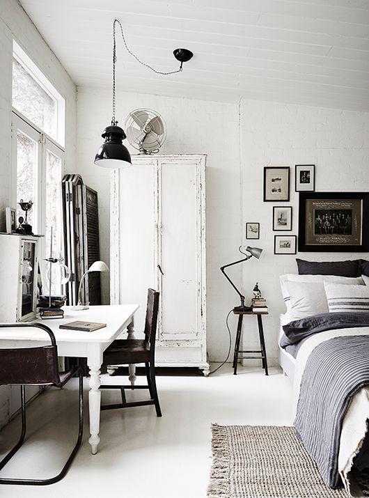 100x slaapkamer inspiratie interieur inrichting