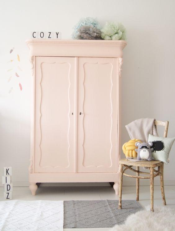 127x slaapkamer inspiratie idee n met heel veel foto 39 s interieur inrichting - Armarios de bebe ...