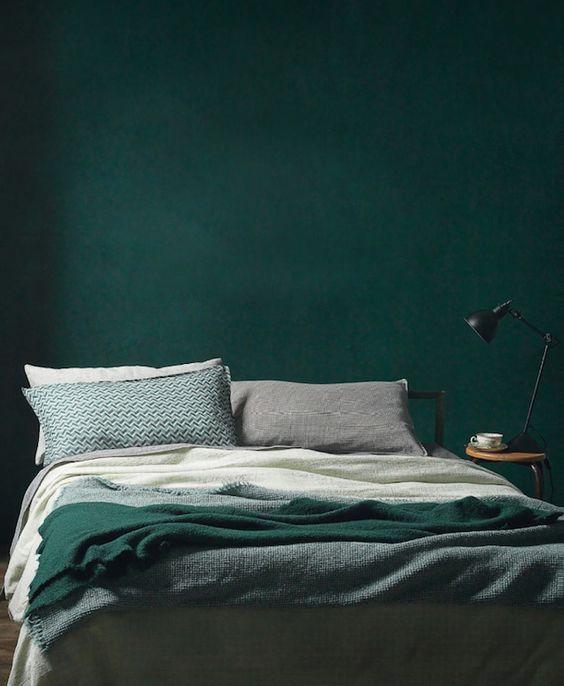 imgbd - slaapkamer kleuren betekenis ~ de laatste slaapkamer, Deco ideeën