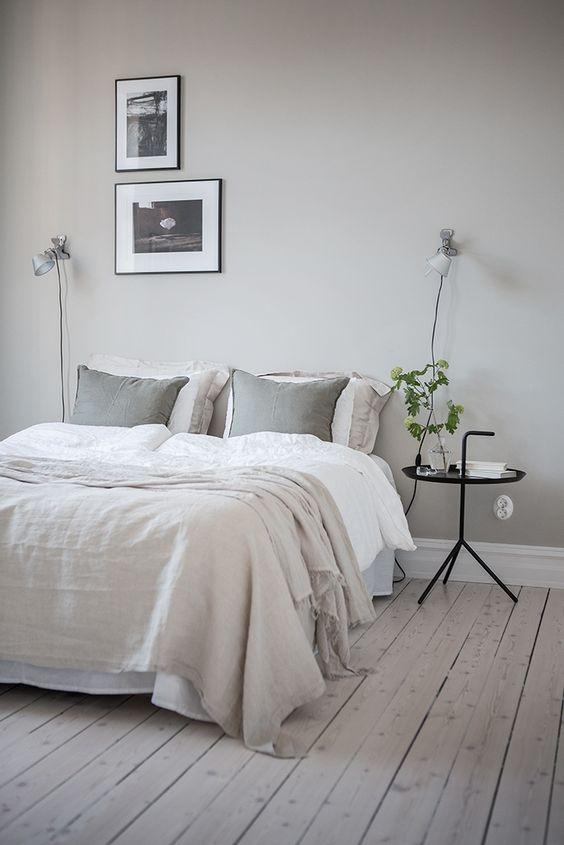 100x slaapkamer inspiratie | interieur inrichting, Deco ideeën
