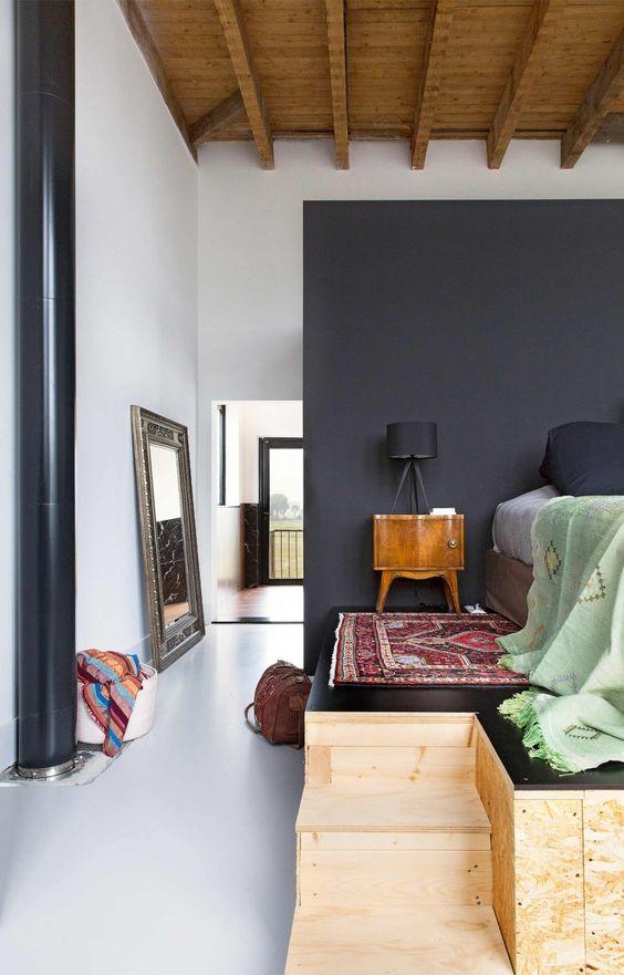 127x slaapkamer inspiratie ideeën. Met heel veel foto\'s! | Interieur ...