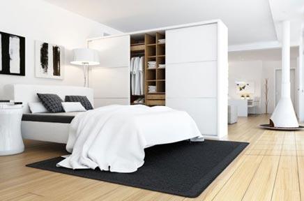 slaapkamer kast