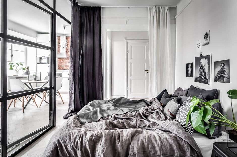slaapkamer-klein-appartement