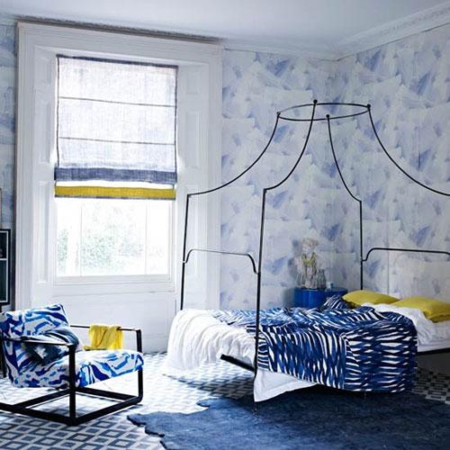 Mooie kleurencombinaties slaapkamer