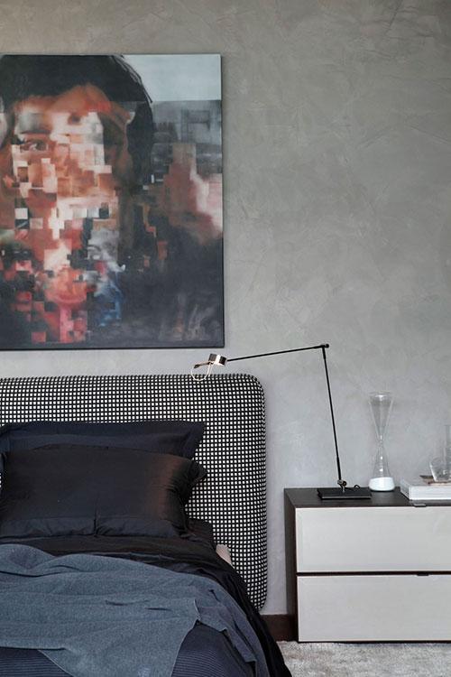 Indeling Slaapkamer Schuin Dak: Een slaapkamer inrichten met schuin ...