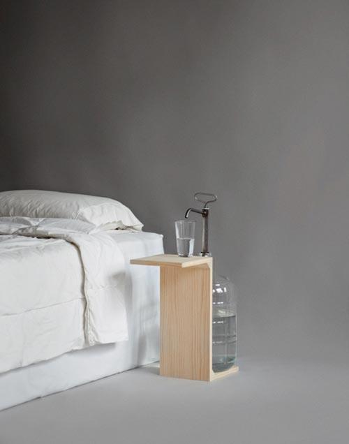 ... nachtkastjes nachtkastje nachtkastjes nachtkastjes ideeen Slaapkamer