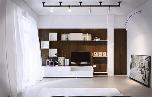 Slaapkamer ontwerpen van interieurontwerper Nguyen Duy Khanh