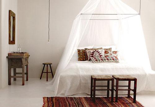 slaapkamer hotel look  consenza for ., Meubels Ideeën