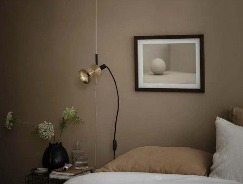 slaapkamer styling ideeën