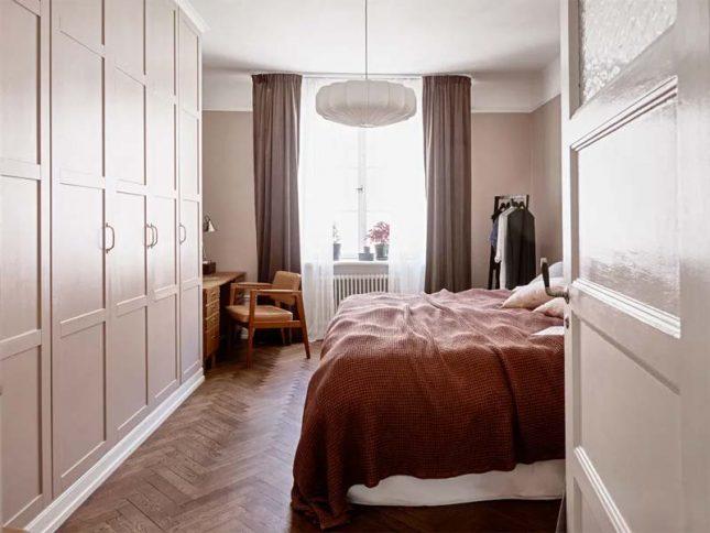 slaapkamer styling roze slaapkamer