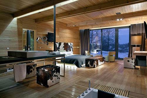 Slaapkamer vloer ideeën  Interieur inrichting