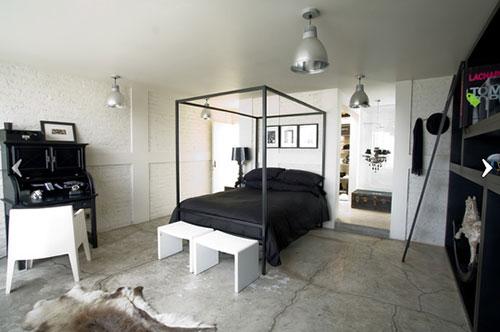 slaapkamer vloer ideeën | interieur inrichting, Deco ideeën
