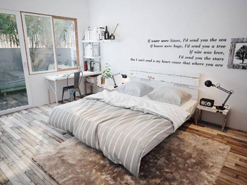 teksten slaapkamer  consenza for ., Meubels Ideeën