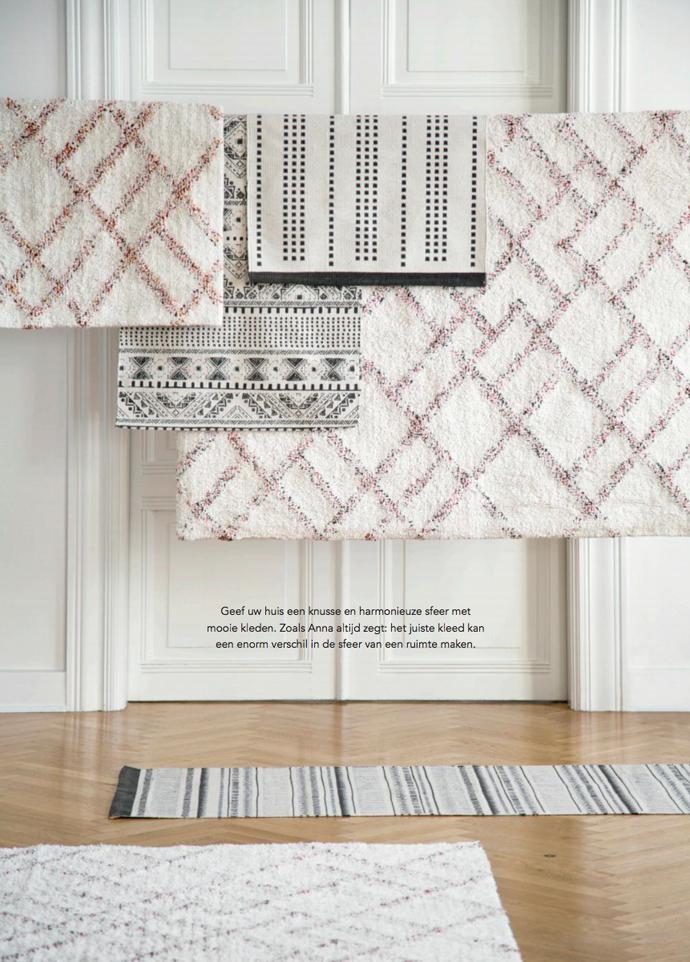 De nieuwe interieurcollectie van Søstrene Grene