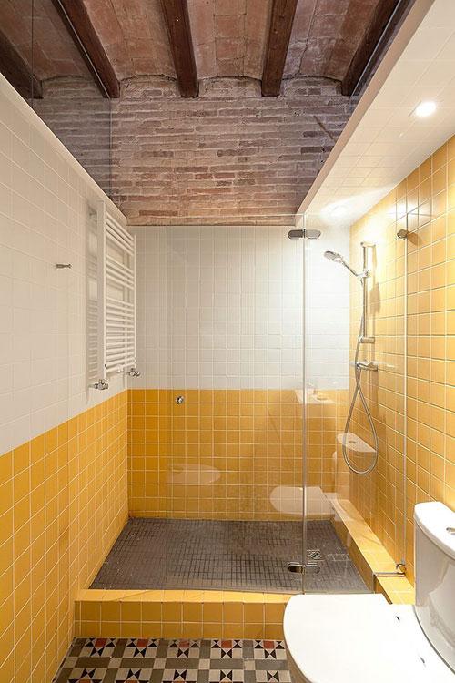 Spaanse slaapkamer uit Barcelona | Interieur inrichting