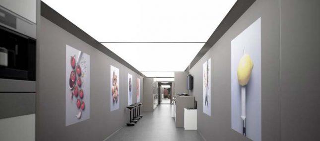 spanplafond gallery